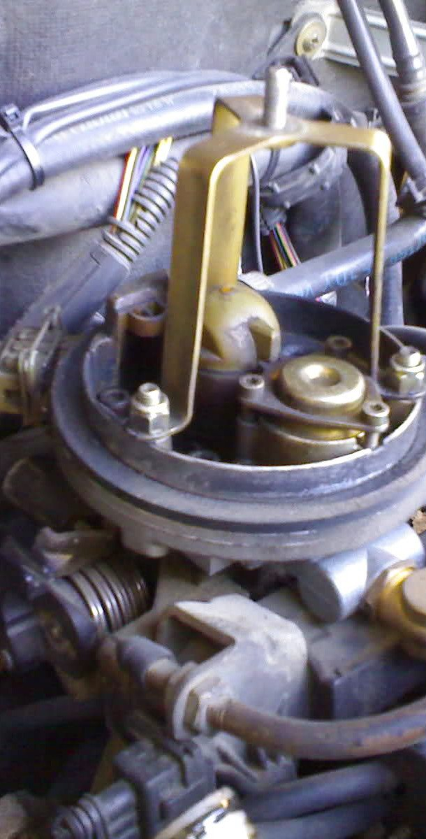 motori endotermici ed elettrici